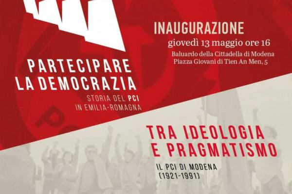 Tra ideologia e pragmatismo. Il PCI di Modena (1921-1991)