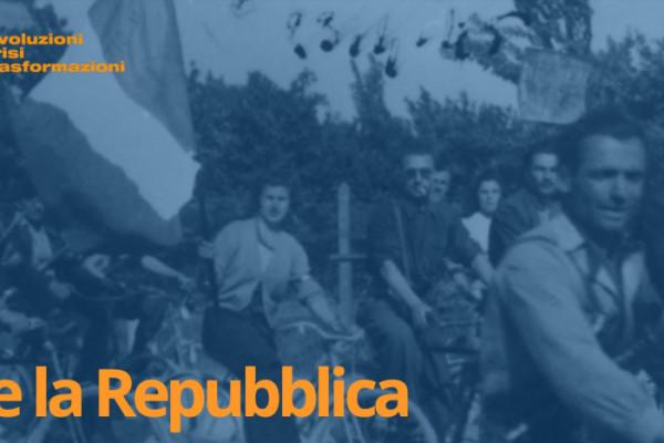 Fare la Repubblica