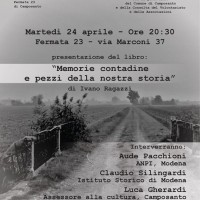 Camposanto 24 aprile