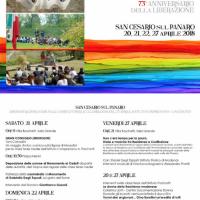 San Cesario 20-27 aprile