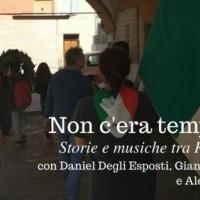 San Cesario sul Panaro - Sala Grande, Villa Boschetti, venerdì 27 aprile alle ore 21