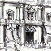 Dario Grillotti, Palazzo Ducale