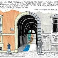 Vincenzo Bizzarri, Casa Littorio