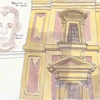 Christian Cornia, San Biagio