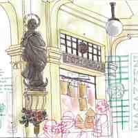 Sara Menetti, il mercato Albinelli