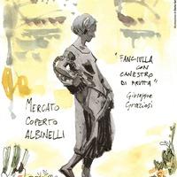 Dario Grillotti, il Mercato Albinelli
