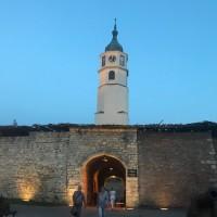 Belgrado, Fortezza Kalemegdan