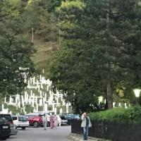 Travnik l'antica capitale bosniaca