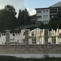 Travnik, l'antica capitale bosniaca