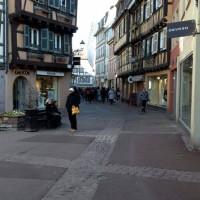 Visita a Colmar