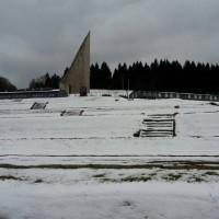 Campo di Natzweiler Struthof