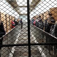Prigione di Montluc, Lione