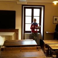 Visita alla Maison d'Izieu